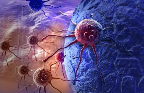 illustration-of-cancer-cells