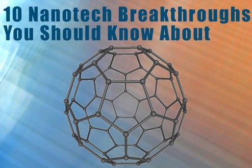 nanotech-breakthroughs