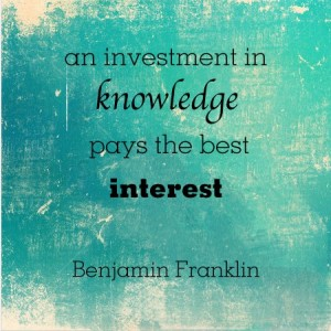 knowledge-bfranklin